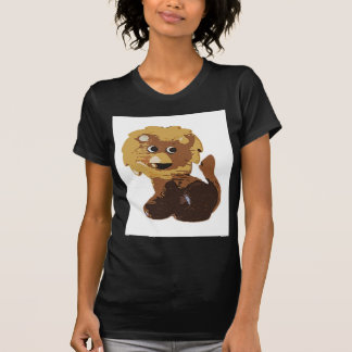Randolph der Löwe T-Shirt