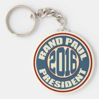 Randpaul Präsident 2016 Schlüsselanhänger