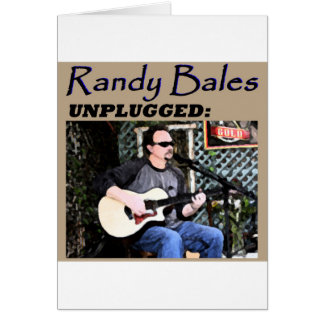 Randy-Ballen Karte
