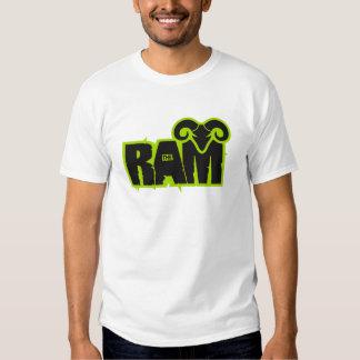 """Randy """"das RAM """" Tshirt"""