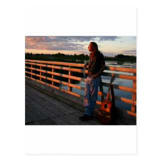 Randy Mayer Postkarte