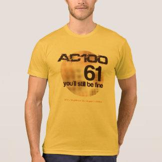 Randys AC100 Team-Shirt T-Shirt