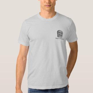 Rap im Frieden T Shirt