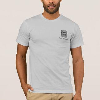 Rap im Frieden T-Shirt