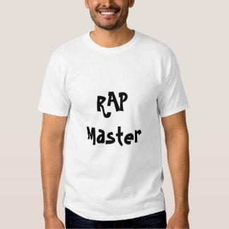 RAP Meister T-shirt