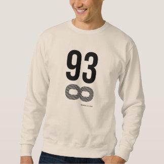 Rap-Shirt/Soule von Unfug/93' bis Unendlichkeit Sweatshirt