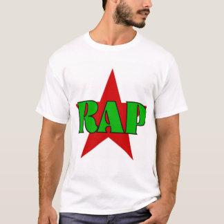 Rap-Stern T-Shirt