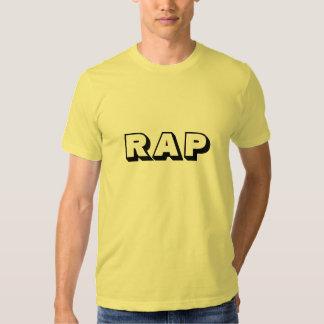 RAP T SHIRTS