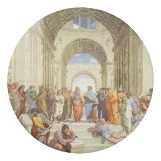 RAPHAEL - Die Schule von Athen 1511 Radiergummi