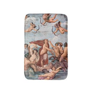 RAPHAEL - Triumph von Galatea 1512 Badematte