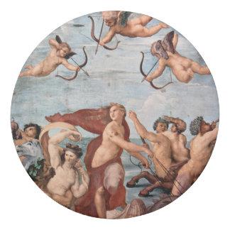 RAPHAEL - Triumph von Galatea 1512 Radiergummi