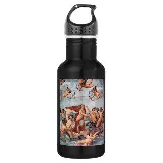 RAPHAEL - Triumph von Galatea 1512 Trinkflasche