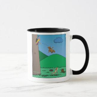 Rapunzel - Bärn-Tasse Tasse
