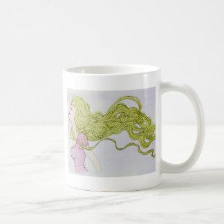 Rapunzel Kaffeetasse
