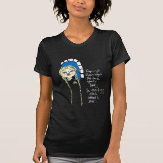 Rapunzel T - Shirt