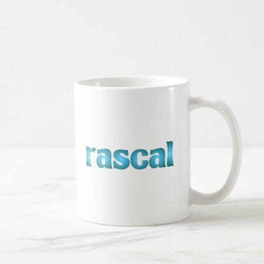 rascal kaffeetasse