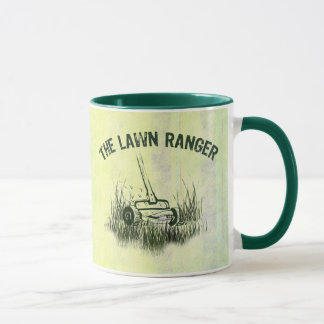 Rasen-Förster Tasse