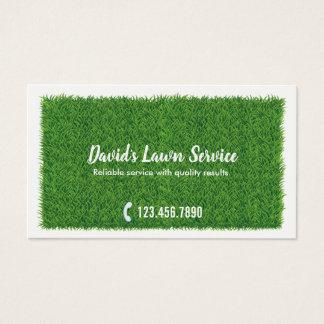 Rasen-Sorgfalt-landschaftlich gestaltenc$mähen Visitenkarte