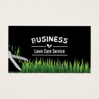Rasen-Sorgfalt u. Landschaftsgestaltungs-Service Visitenkarte
