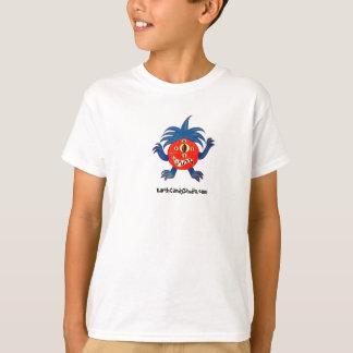 Rasender Rettich T-Shirt
