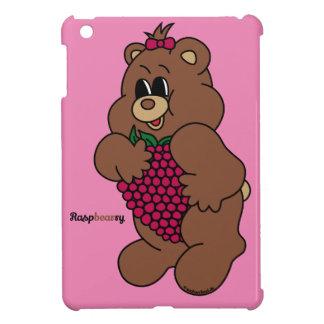 Raspbearry - Zaubaerland iPad Mini Hülle