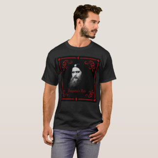 Rasputins Schicksals-Version 2 T-Shirt