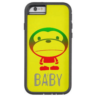 RASTA BABY TOUGH XTREME iPhone 6 HÜLLE