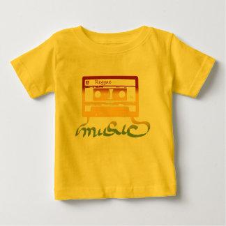 rasta Band-Reggae Baby T-shirt