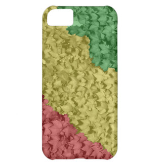 Rasta Blätter iPhone 5C Hülle
