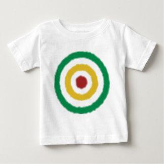 Rasta Bullauge Baby T-shirt