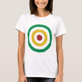 Rasta Bullauge T-Shirt