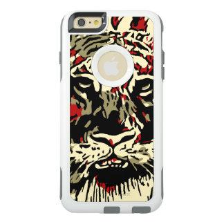 Rasta Farbtiger OtterBox iPhone 6/6s Plus Hülle