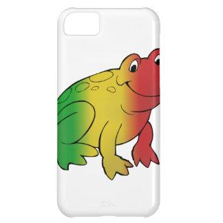 Rasta Frosch Hüllen Für iPhone 5C