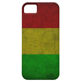 Rasta Handy-Fall iPhone 5/5s iPhone 5 Case