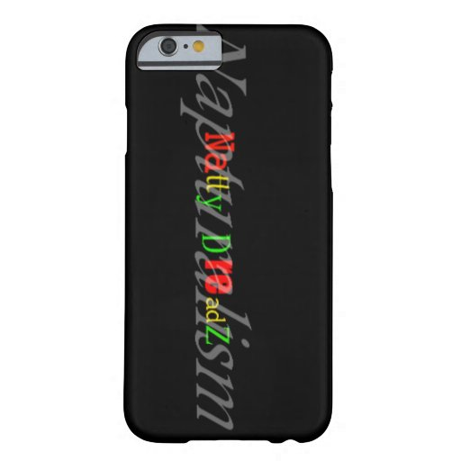 Rasta IPhone 5 Fall Barely There iPhone 6 Hülle