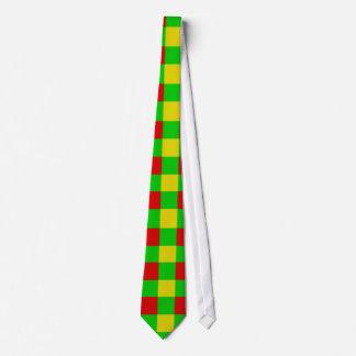 Rasta Karo Krawatte