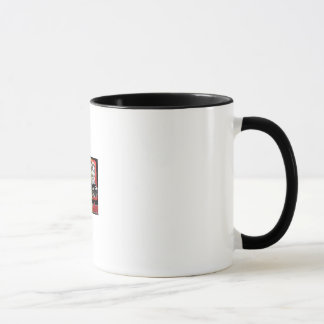 Rasta Leute Tasse