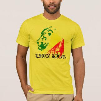 RASTA-LÖWE T-Shirt