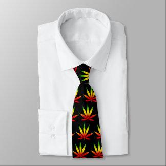 Rasta Rastafarian Krawatte