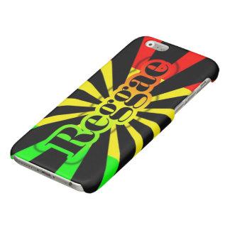 rasta Reggae-Graffitiflagge