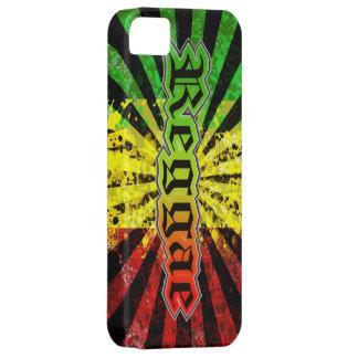 rasta Reggae iPhone 5 Etuis