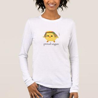 Rasta Soychick stolzer veganer T - Shirt