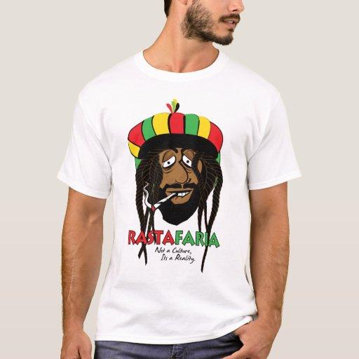 Rasta T - Shirt