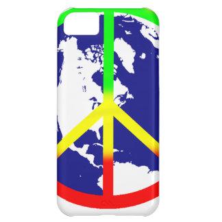 Rasta Weltfrieden Hülle Für iPhone 5C