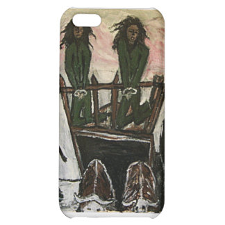 RASTA WITCH TRIALS iPhone 5C COVERS