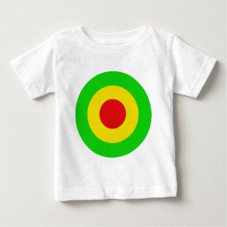 Rasta Ziel Baby T-shirt
