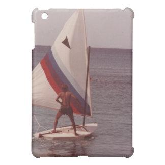 RASTAMAN SEGELN IN JAMAIKA iPAD FALL iPad Mini Hülle