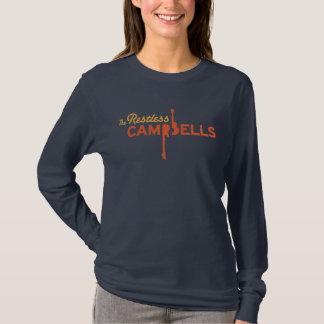 Rastloses Campbells T-Shirt