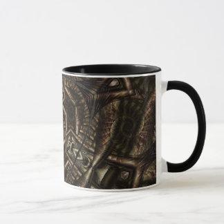 Rat der Ältester Tasse