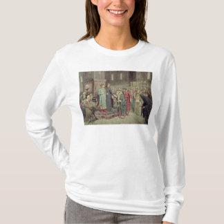 Rat, der Michael F. Romanov zu nennt T-Shirt